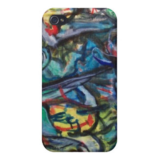 iphone case designed by ValAries Covers For iPhone 4