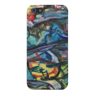 iphone case designed by ValAries iPhone 5 Covers