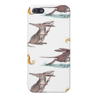 iPhone case - Dripples