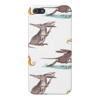 iPhone case - Dripples iPhone 5/5S Cases