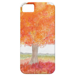 iPhone Case - Fall