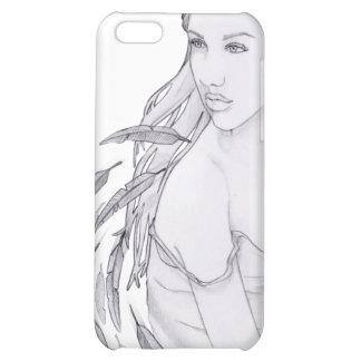iPhone case - Fallen iPhone 5C Case