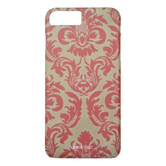iPhone case-floral pattern iPhone 8 Plus/7 Plus Case