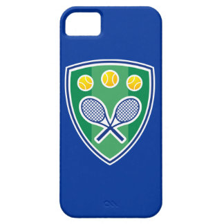 iPhone case for tennis players