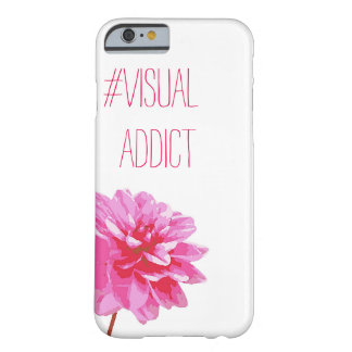 iPhone case for visual addicts / graphic designers Barely There iPhone 6 Case