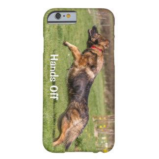 iphone case German Shepherd Dog Alsatian