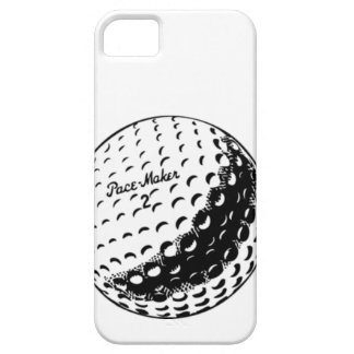 iphone case golf ball design