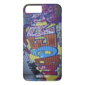 iPhone case-graffiti iPhone 8 Plus/7 Plus Case