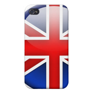 Iphone Case- Great Britain Covers For iPhone 4
