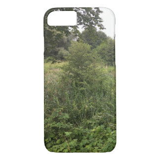"iPhone case ""Green nature """