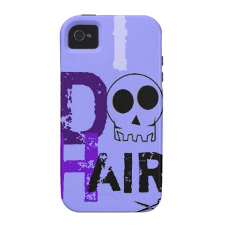 IPhone Case I Do Hair iPhone 4/4S Covers