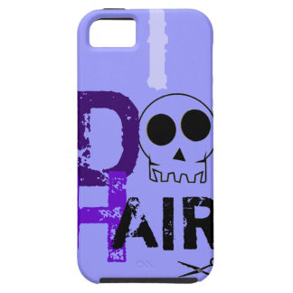 IPhone Case I Do Hair iPhone 5 Case