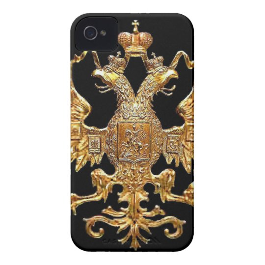 Iphone Case Imperial Russian
