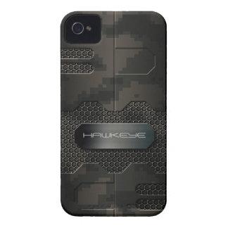 iPhone Case in Robotic Digital Camo Case-Mate iPhone 4 Case
