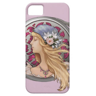 iPhone case, iphone 5 case, ipone cover, Girl Case For The iPhone 5