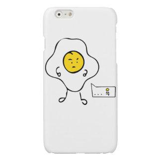 iPhone case (Korean) Grumbly Egg iPhone 6 Plus Case