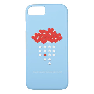 iPhone Case _ Love Cloud