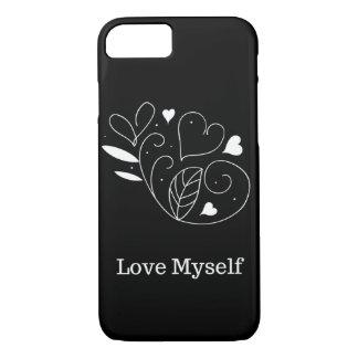 iPhone Case Love Myself