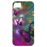 iPhone Case-Mate ID: Butterflies Forever iPhone 5 Cases