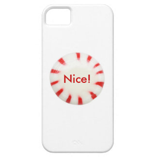 iPhone Case - Naughty or Nice!