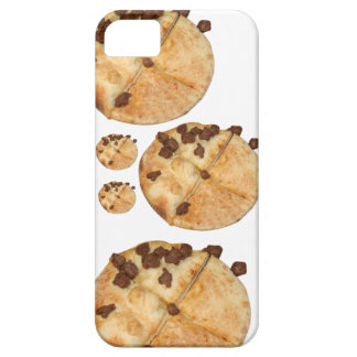 iPhone Case- None Pizza With Left Beef iPhone 5 Cover