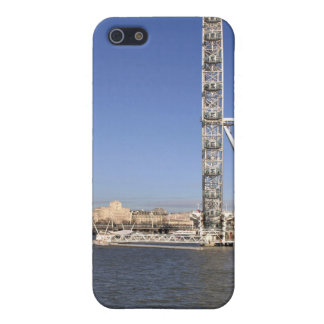 iPhone Case of the River Thames London
