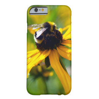 Iphone case original macro bee photographed UK