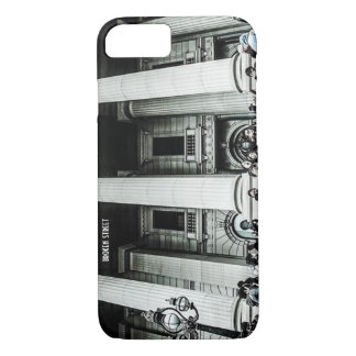 iPhone case-Parliament House iPhone 8/7 Case