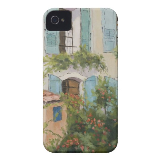 IPhone Case, Roses of Moustier iPhone 4 Cases