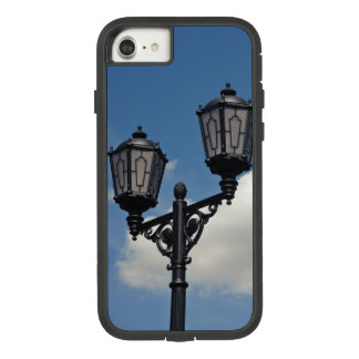 iPhone Case Street Lamps