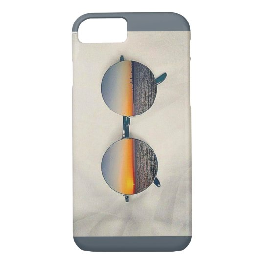 iPhone case sunny day