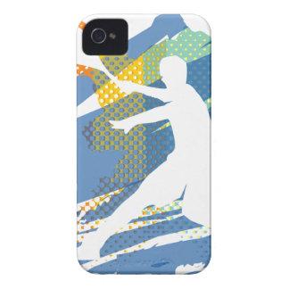 iPhone case tennis iPhone 4 Case-Mate Cases