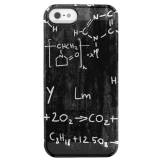iPhone case The Grungy Chemistry