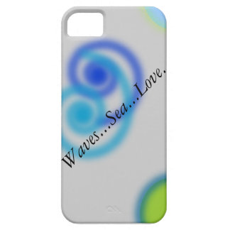 IPhone Case - The love of the sea