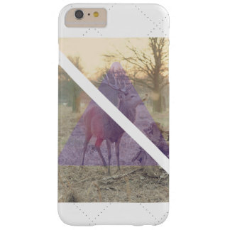 iPhone Case: Triangle Deer Barely There iPhone 6 Plus Case