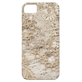iPhone Case Vintage Lace #1