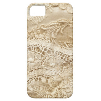 iPhone Case Vintage Lace #3