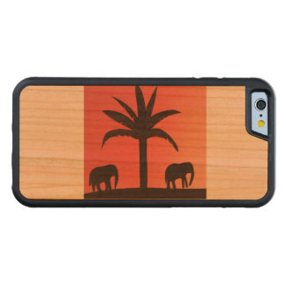 iphone case with elephant design