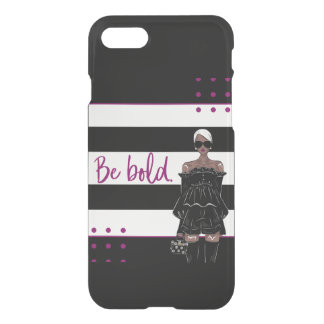 iPhone Case with Quote