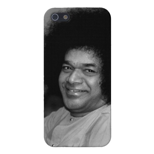 iPhone Case with Sathya Sai Baba iPhone 5