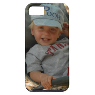 iPhone case with your own photo iPhone 5 Covers