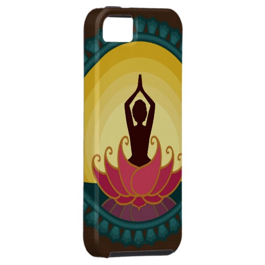 Iphone Case Yoga