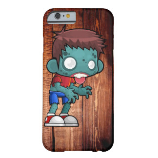 Iphone case zombie