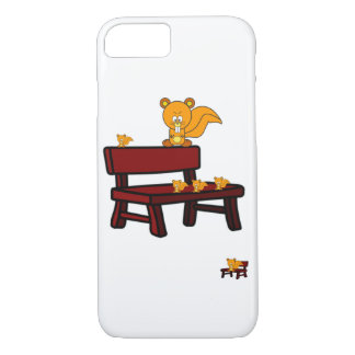 IPhone Cases Racoon