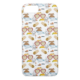 IPhone Cases Rice and Beans