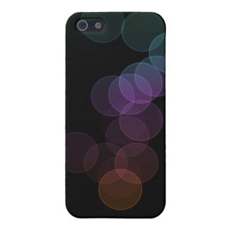 iPhone Cases: Vision Rings iPhone 5 Cases