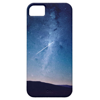 iPhone Cover: Night Sky Barely There iPhone 5 Case