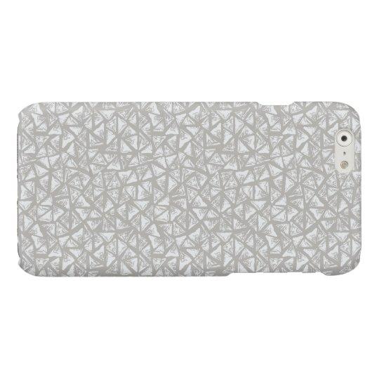 Iphone Cover - Organic Geometry
