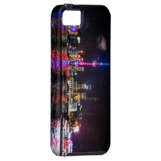 iPhone Cover Shanghai Skyline