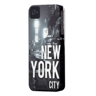 Iphone Cover version NYC